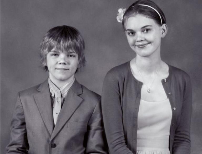 Leif & Astrid Førland Schill